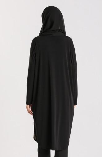 Black Tuniek 0104-01