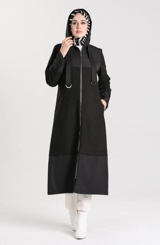 Bondit Fabric Cap 0396-01 Black 0396-01