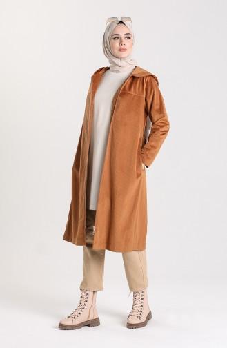 Khaki Mantel 5127-05
