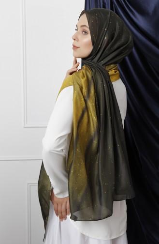 Gold Sjaal 20-11086-02