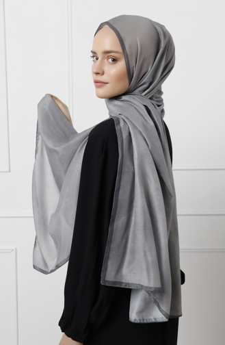 Gray Shawl 20-12810-02
