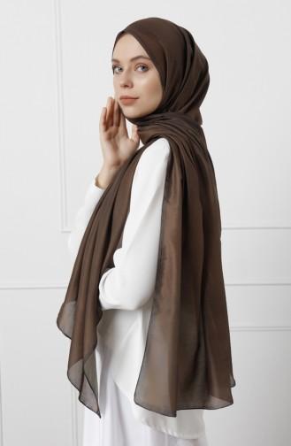 Dark Brown Shawl 20-12810-04