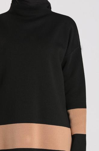 Schwarz Anzüge 4345-05