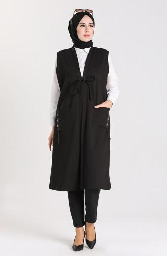 Black Waistcoats 4741-02
