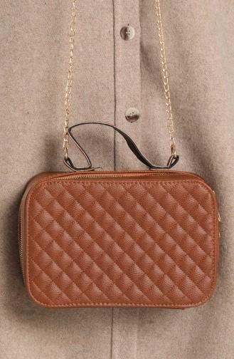 Tile Shoulder Bag 10117-04