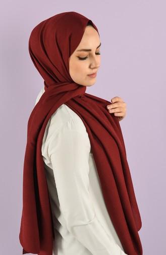 Dark Claret Red Sjaal 15241-05
