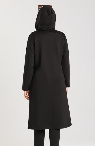 كيب أسود 4715-01