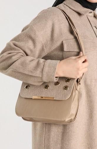 Mink Shoulder Bags 10116-07