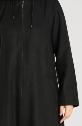 Black Cape 6032-01