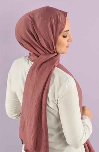 Dark Lilac Sjaal 15243-19