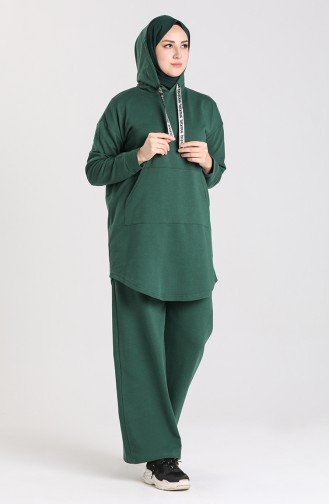 Emerald Trainingspak 8588-09