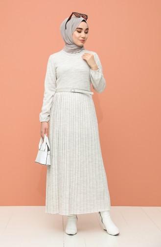 Robe Hijab Pierre 0384-04