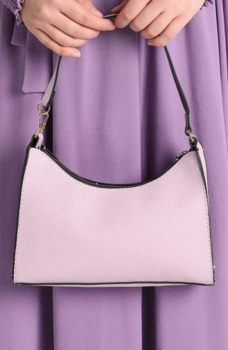 Violet Shoulder Bags 10695LI