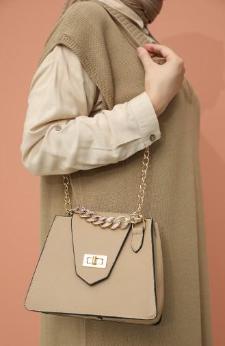 Mink Shoulder Bag 10704VI