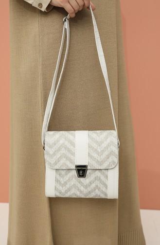 Mink Shoulder Bag 10702VI