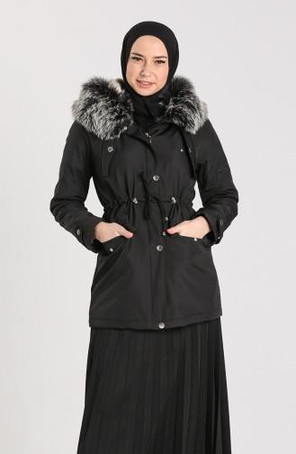 Schwarz Coats 0601-01