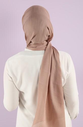 Karaca Crinkle Plain wrap 90750-05 Soil 90750-05