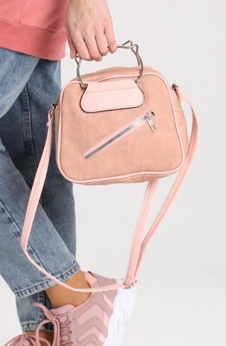 Powder Shoulder Bags 10694PU