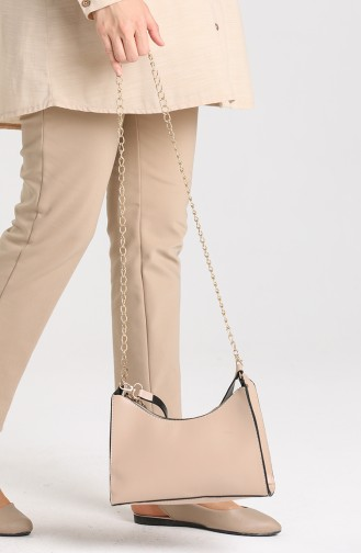 Mink Shoulder Bag 10695VI