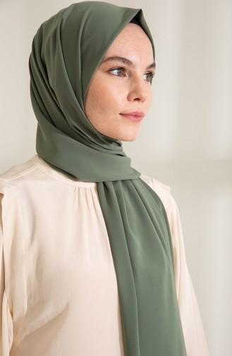 Army Green Sjaal 1Mİ1-34