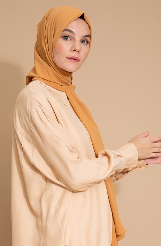 Châle Camel 1-11