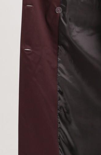 Damson Trench Coats Models 5089-02