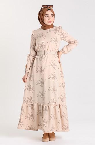 فستان بيج 21K81891-04