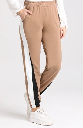 Pantalon Sport Camel 94582-07