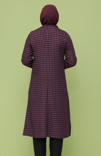 Purple Cape 1688-03
