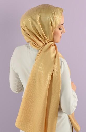 Gold Shawl 15246-14