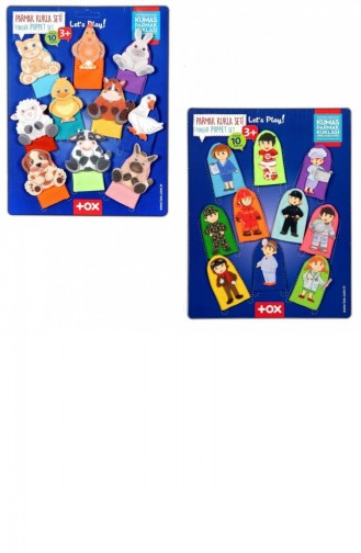 Colorful Toys 040300030