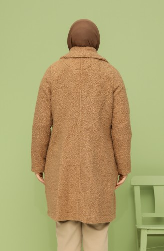 Veste Camel 20577-02