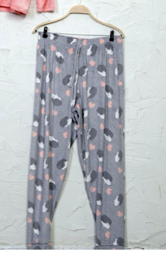 Pyjama Rose 41810107.TOZPEMBE