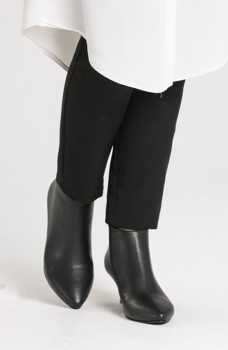 Black Boots-booties 03-01