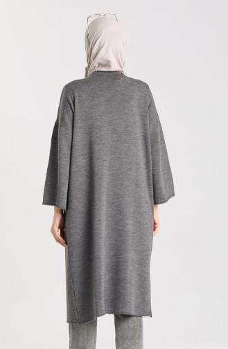 Light Black Vest 4100-11