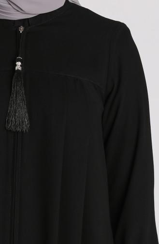Kolu Lastikli Ferace 2002-01 Siyah 2002-01