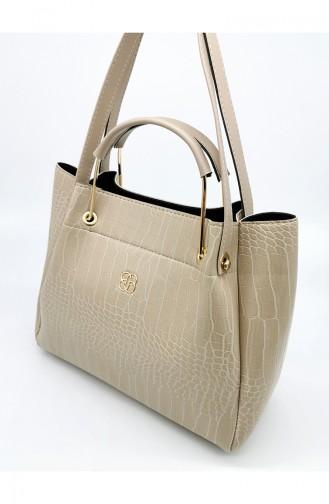Mink Shoulder Bag 3350-74