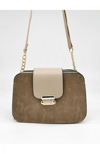 Mink Shoulder Bags 3543-74