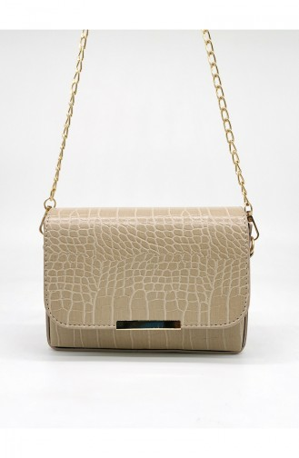 Mink Shoulder Bag 4113-74