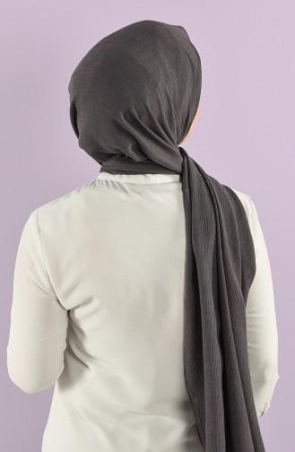 شال أسود فاتح 90762-27