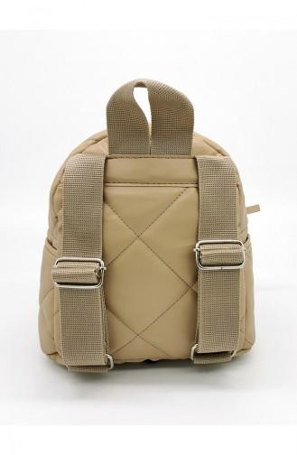 Mink Back Pack 3110-07