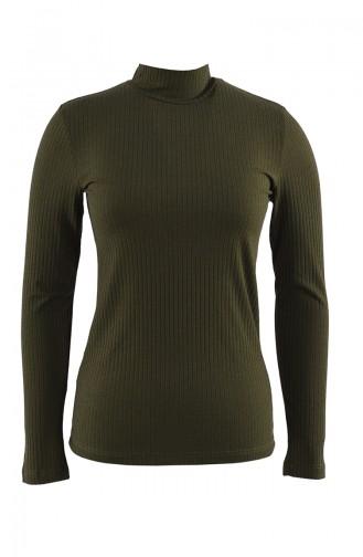 الجسم أخضر داكن 3502-06