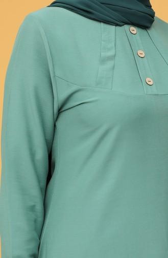 Green Tuniek 12007-05