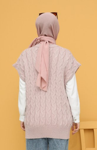 Pull-Over Poudre 4266-02
