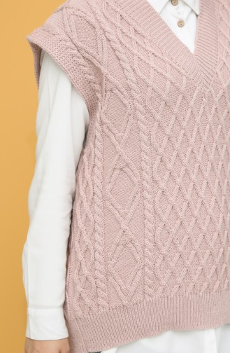 Pull-Over Poudre 4267-02