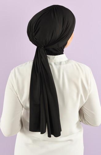 Bonnet Noir 21-05