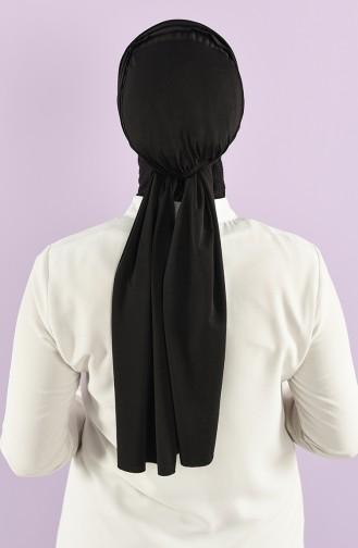 Bonnet Noir 20-03