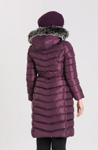 معطف أرجواني 1406-05