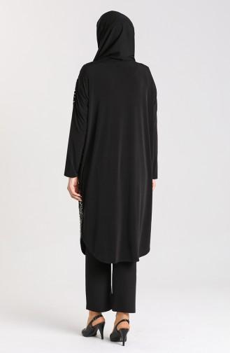 Black Tuniek 0107-02