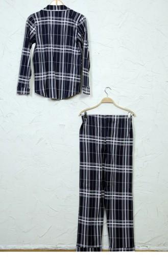 Pyjama Indigo 50570509.INDIGO